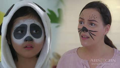 Nang Ngumiti Ang Langit: Mikmik, ibinigay kay Ruth ang totoong resulta ng DNA test Image Thumbnail