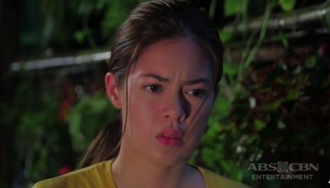 Grace is going to help in figuring out the truth behind the DNA Test | Nang Ngumiti Ang Langit Recap Image Thumbnail