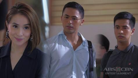 Nang Ngumiti Ang Langit: Michael at James, nalaman na si Divina ang nakabili ng kanilang kumpanya Image Thumbnail