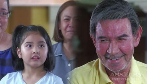 Nang Ngumiti Ang Langit: Unti-unti na kayang lumambot ang puso ni David kay Mikmik? Image Thumbnail