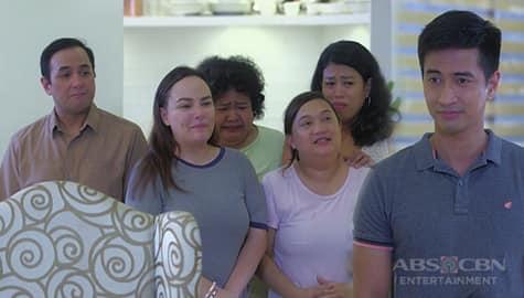 Nang Ngumiti Ang Langit: Michael, nagtaka sa ikinikilos ng kanyang mga kasambahay Image Thumbnail