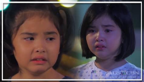 10 tear-jerking scenes of Sophia Reola as Mikmik in Nang Ngumiti Ang Langit | Kapamilya Toplist Image Thumbnail