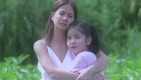 Nang Ngumiti Ang Langit: Mikmik, mas masayang makasama si Ella Image Thumbnail