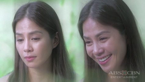 Kaye Abad's finale comeback on Nang Ngumiti Ang Langit moved netizens to tears Thumbnail