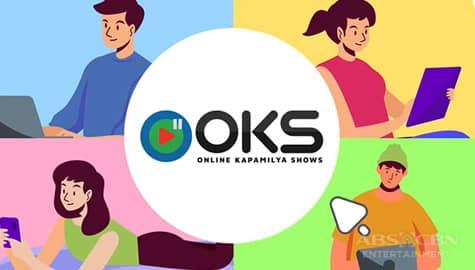 Online Kapamilya Shows | Basta Magkasama, OKS Tayo Kapamilya! Image Thumbnail