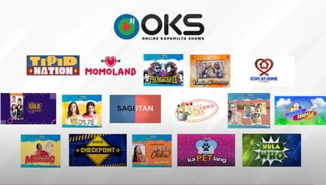 WATCH: Online Kapamilya Shows Trailer | Mas Pinarami, Mas Pinasaya!  Thumbnail