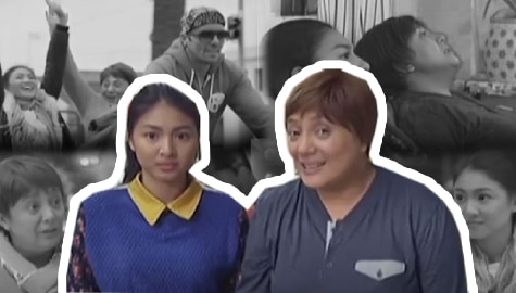 5 times Tita Jack became Leah's very own 'support system' in On The Wings Of Love Image Thumbnail