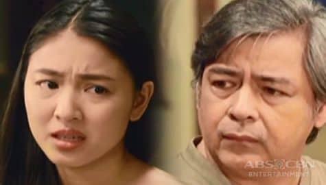 Leah, pinayuhan ni Mang Sol tungkol sa pag-ibig Image Thumbnail