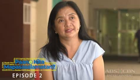 Ang Kuwento ng Pasasalamat ni Atty. Glenda Litong   Episode 2 Image Thumbnail