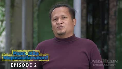 Ang Kuwento ng Pasasalamat ni Jojo Ducusin Jr.   Episode 2 Image Thumbnail