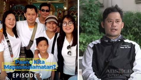 Ang Kuwento ng Pasasalamat ni Raymond Papellero   Episode 2 Image Thumbnail