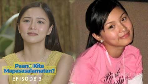 Ang Kuwento ng Buhay ni Kim Chiu | Episode 3 Image Thumbnail