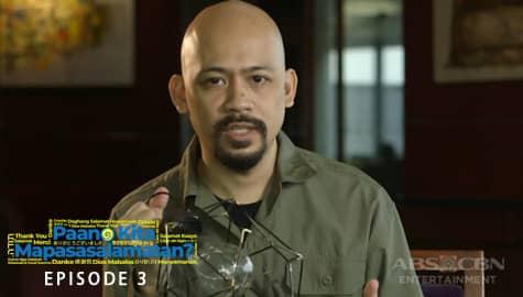 Ang Kuwento ng Pasasalamat ni Edward Nonay | Episode 3 Image Thumbnail