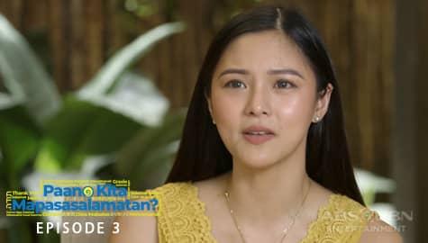 Ang Kuwento ng Pasasalamat ni Kim Chiu | Episode 3 Image Thumbnail