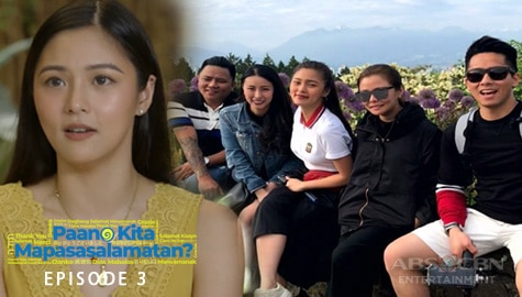 Ang Sakripisyo ni Kim Chiu para sa kanyang pamilya | Episode 3 Image Thumbnail