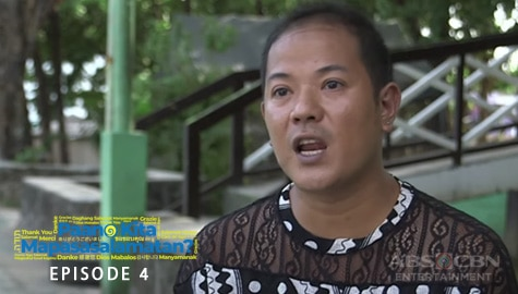 Ang Kuwento ng Pasasalamat ni Allan Diaz | Episode 4 Image Thumbnail