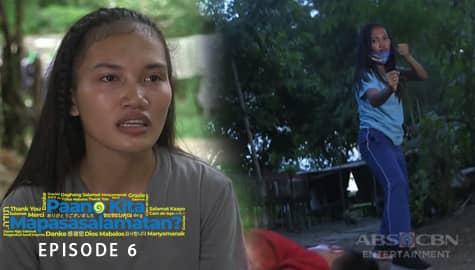 Ang Kuwento ng Buhay ni April Cashiua | Episode 6 Image Thumbnail