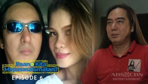Ang Kuwento ng Pasasalamat ni Jerry at Ericka Santos | Episode 6 Image Thumbnail