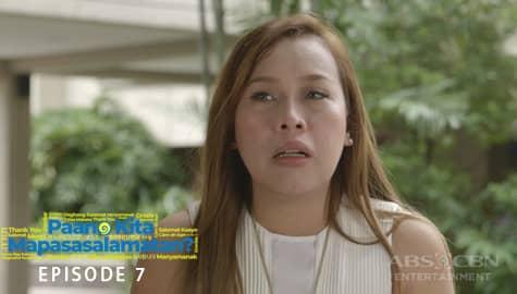 Ang Kuwento ng Buhay ni Milane Pindot | Episode 7 Image Thumbnail