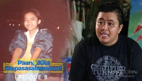 Ang Kuwento ng Buhay ni Christine Jacobo | Episode 8 Image Thumbnail