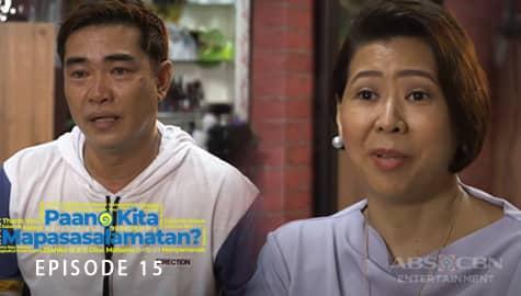 Ang Kuwento ng Pasasalamat ni Alou Chua   Episode 15 Image Thumbnail