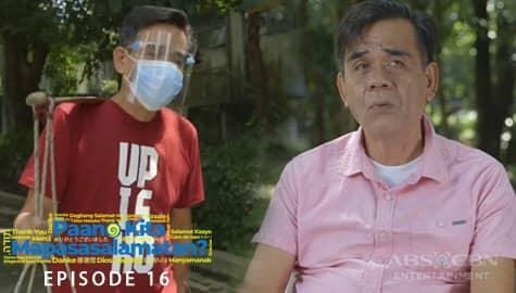 Ang Kuwento ng Buhay ni Tatay Dong Corpuz   Episode 16 Image Thumbnail