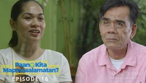 Ang Kuwento ng Pasasalamat ni AJ kay Tatay Dong | Episode 16 Image Thumbnail