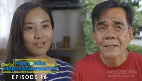 Ang Kuwento ng Pasasalamat ni Judith kay Tatay Dong   Episode 16 Image Thumbnail