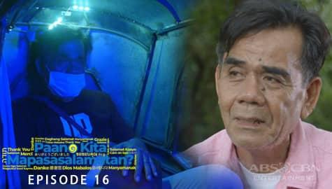 Ang Kuwento ng Sakripisyo ni Tatay Dong para sa kanyang pamilya | Episode 16 Image Thumbnail