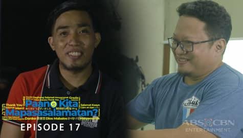 Ang Kuwento ng Pasasalamat ni JB Sedol | Episode 17 Image Thumbnail