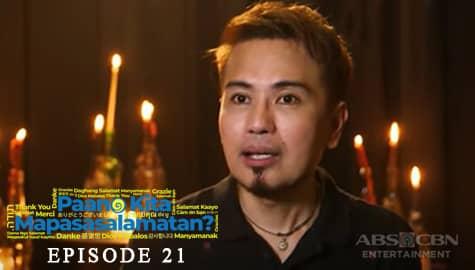 Ang Kuwento ng Kababalaghan ni Zernan Mataya | Episode 21 Image Thumbnail