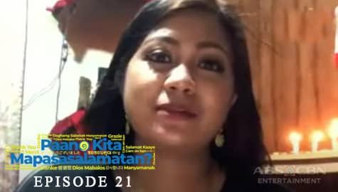 Ang Kuwento ng Kababalaghan ni Rasha Mae Baena | Episode 21 Image Thumbnail
