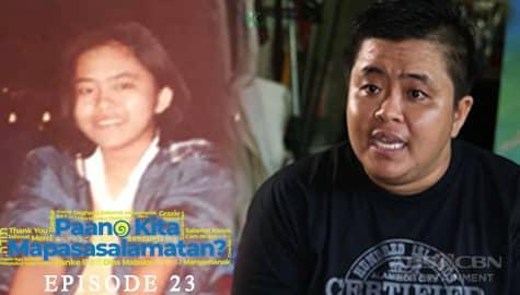 Ang Kuwento ng Buhay ni Christine Jacobo | Episode 23 Image Thumbnail