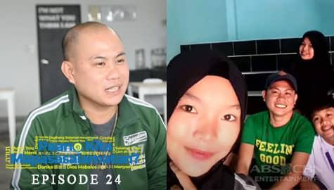 Ang Kuwento ng Marawi Siege Survivor na si Lordvin Acopio | Episode 24 Image Thumbnail