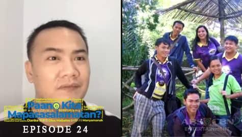 Ang Kuwento ng Buhay ni Aljo Catedral | Episode 24 Image Thumbnail