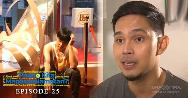 Ang Kuwento ng Tagumpay ni shoe designer Jojo Bragais | Episode 25