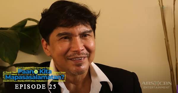 Ang Kuwento ng Pasasalamat ni Boyet Blas | Episode 25
