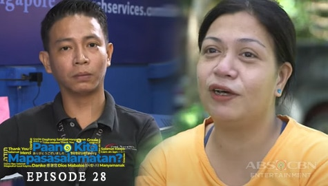 Ang Kuwento ng alleged parents ni Lance Abarquez | Episode 28 Image Thumbnail