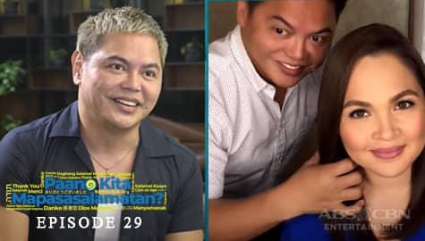 Ang Kuwento ng Inspirasyon ni Jing Monis | Episode 29 Image Thumbnail