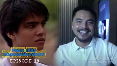Ang Kuwento ng Inspirasyon ni Marvin Agustin | Episode 29 Image Thumbnail