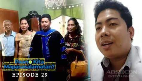 Ang Kuwento ng Pasasalamat ni Dr. Jess Dexisne | Episode 29 Image Thumbnail