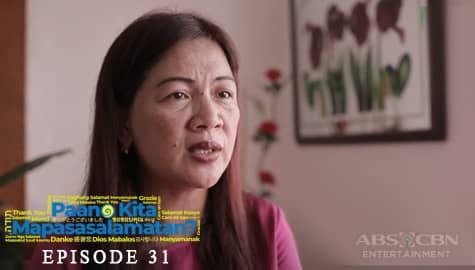 WATCH: Ang Kuwento ng Dedikasyon ni Teacher Michelle Rubio | Episode 31 Image Thumbnail