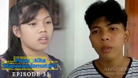 WATCH: Ang Kuwento ng Sakripisyo nina Janive at Jayvee | Episode 31 Image Thumbnail