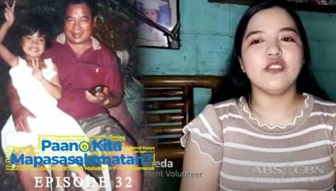 WATCH: Ang Kuwento ng Inspirasyon ni Marinella Pineda | Episode 32 Image Thumbnail