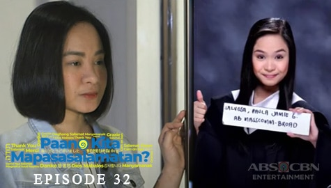 WATCH: Ang Kuwento ni 'Amalayer' girl Paula Salvosa | Episode 32 Image Thumbnail