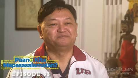 Ang Kuwento ng Buhay ni Prof. Nestor Castro | Episode 33 Image Thumbnail