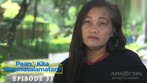 Ang Kuwento ng Buhay ni Celina Dela Cruz | Episode 33 Image Thumbnail