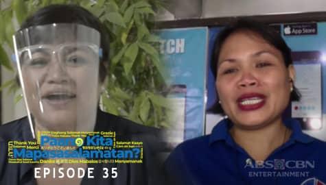Ang Kuwento ng Pasasalamat ni Janneth Fudalan | Episode 35 Image Thumbnail