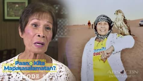 Ang Kuwento ng Inspirasyon ni Sister Adelina San Miguel | Episode 37 Image Thumbnail