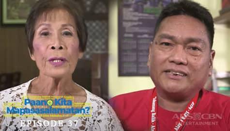 Ang Kuwento ng Pag-asa at Pasasalamat ni Rufie Espanto | Episode 37 Image Thumbnail